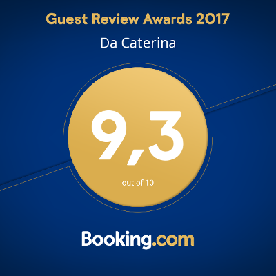 Booking Guest Review 2017: 9.3